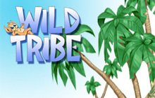 Wild Tribe Badge