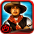 Wild West Quest: Dead or Alive Icon