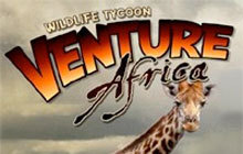 Wildlife Tycoon: Venture Africa Badge