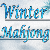Winter Mahjong Icon