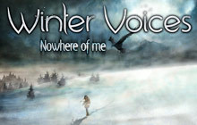Winter Voices Episode 2: Nowhere of me Badge