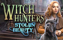 Witch Hunters: Stolen Beauty Badge