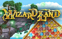 Wizard Land Badge