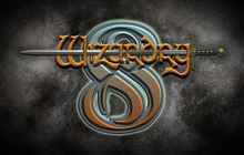 Wizardry 8 Badge
