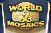 World Mosaics 2 Badge