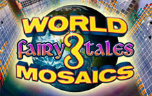 World Mosaics 3 - Fairy Tales Badge