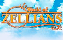 World of Zellians Badge