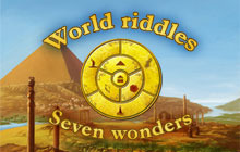 World Riddles: Seven Wonders Badge