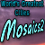 World's Greatest Cities Mosaics 2 Icon