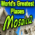 World's Greatest Places Mosaics 2 Icon