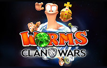 Worms Clan Wars Badge