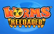 Worms Reloaded Badge