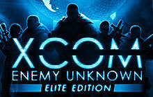 XCOM: Enemy Unknown - Elite Edition Badge