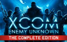 XCOM: Enemy Unknown - The Complete Edition Badge