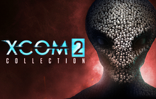 XCOM® 2 Collection Badge