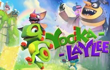 Yooka-Laylee Badge