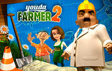 Youda Farmer 2: Save the Village Badge