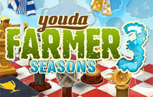 Youda Farmer 3: Seasons Badge