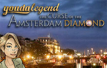 Youda Legend: The Curse of the Amsterdam Diamond Badge