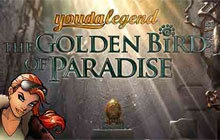 Youda Legend: The Golden Bird of Paradise Badge