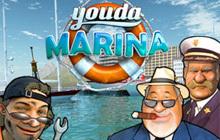 Youda Marina Badge