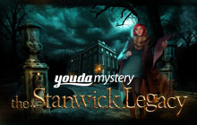Youda Mystery: The Stanwick Legacy Badge