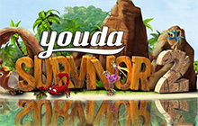 Youda Survivor 2 Badge