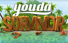 Youda Survivor Badge