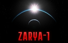 Zarya - 1: Mystery on the Moon Badge