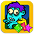 Zombie Jewel Icon