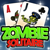 Zombie Solitaire Icon