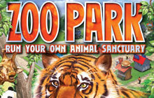 Zoo Park Badge
