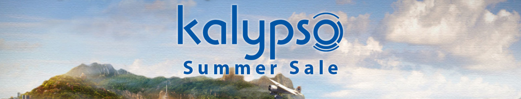 Kalpyso Summer Sale