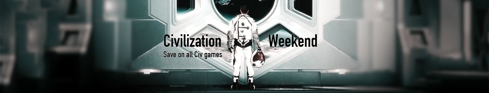 Civilization Weekend Sale