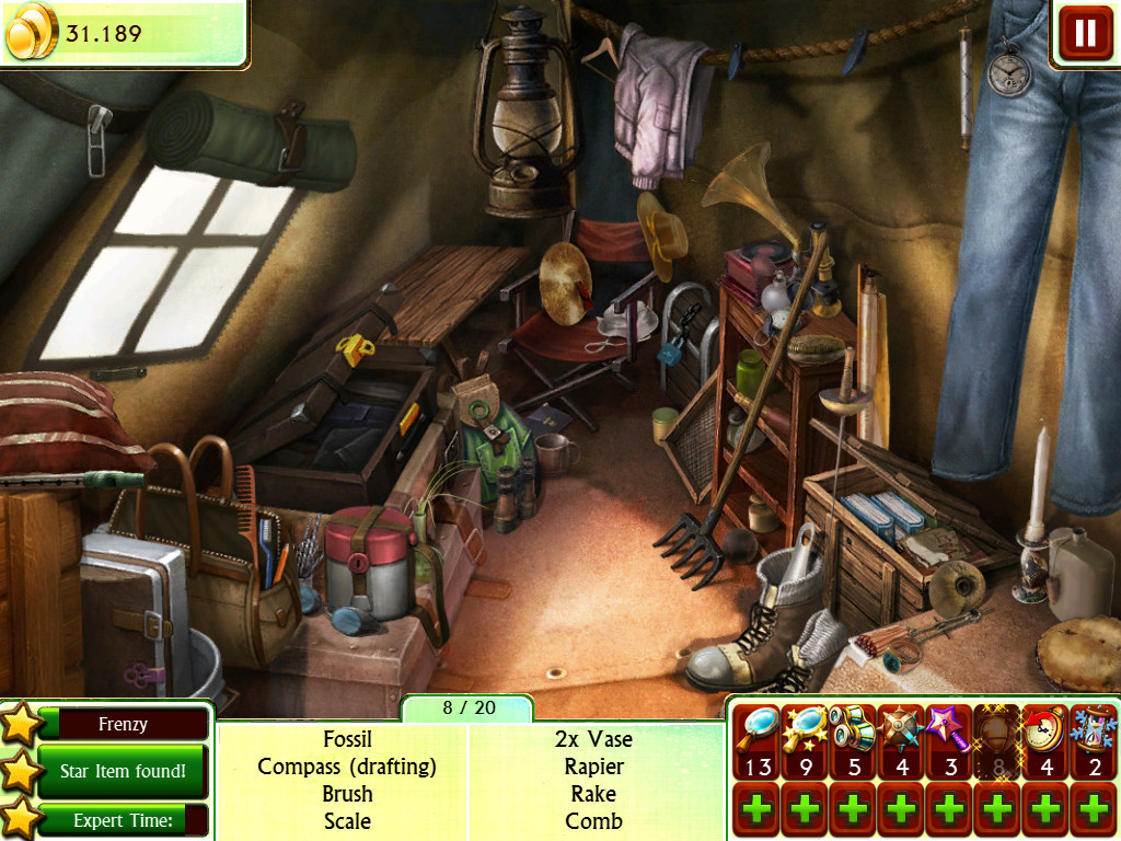 online, free Hidden Object Games For Mac