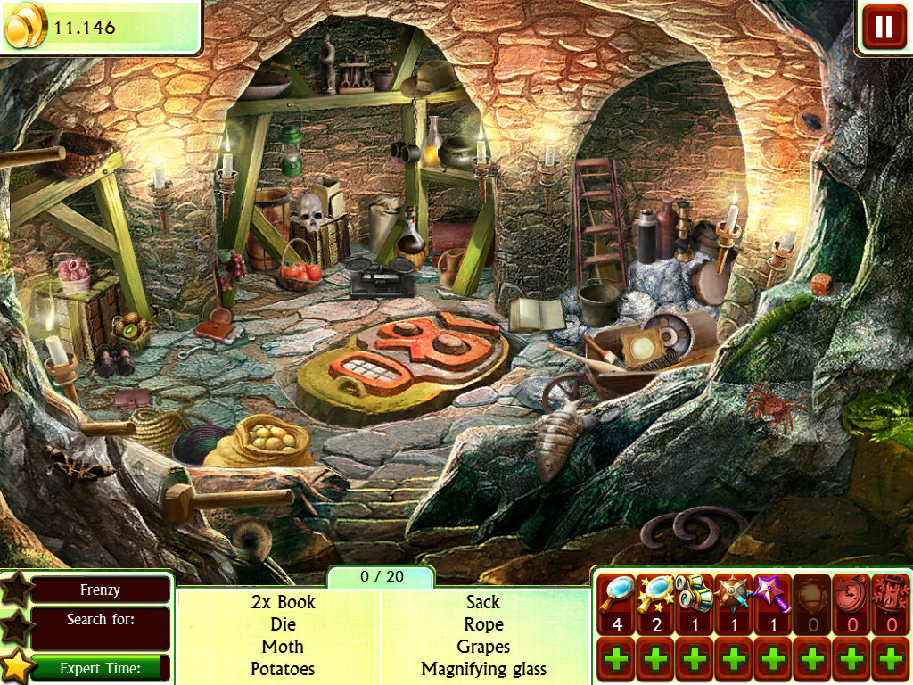 hidden objects free