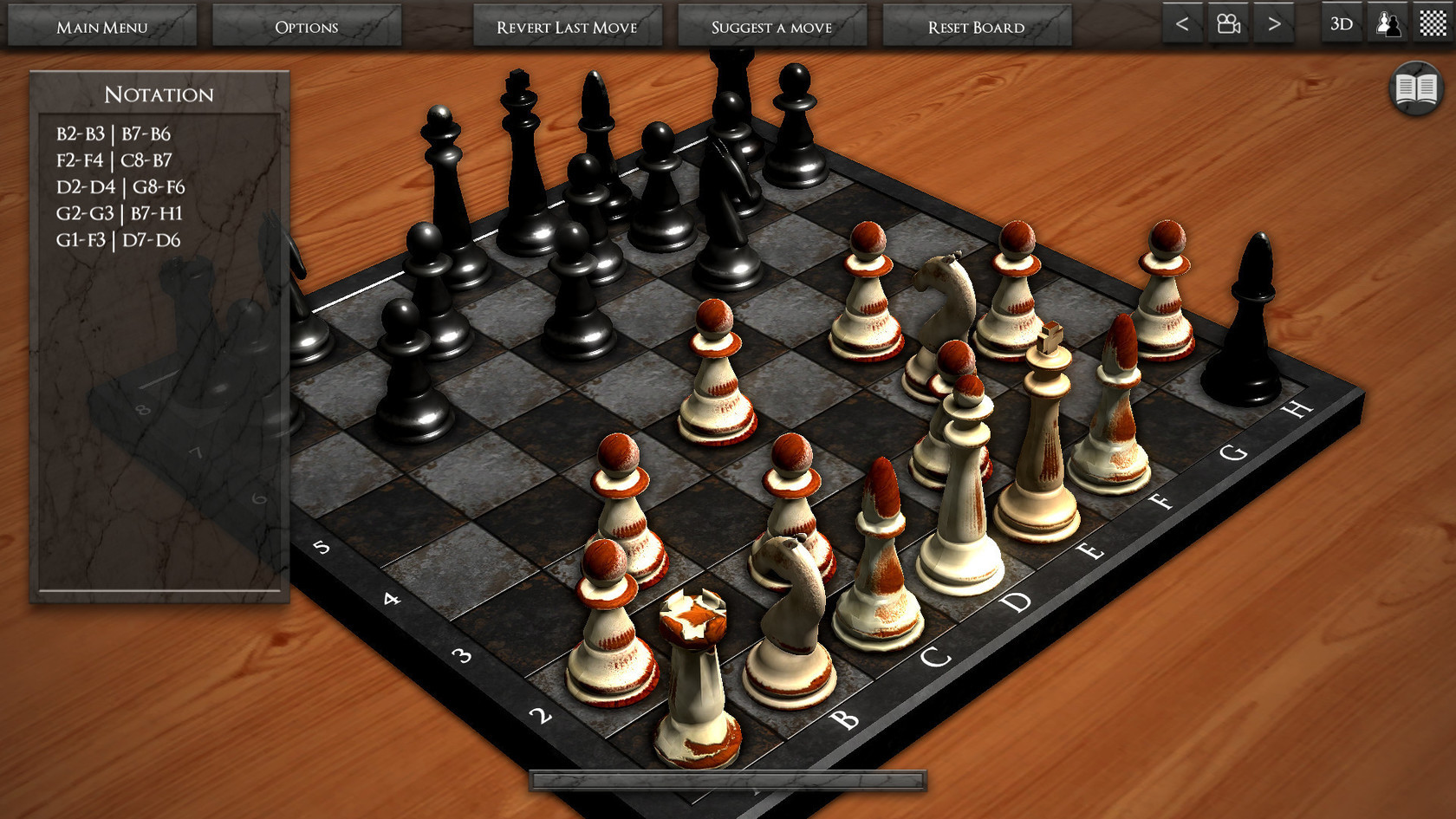 how to watch friend chess game on chess.com