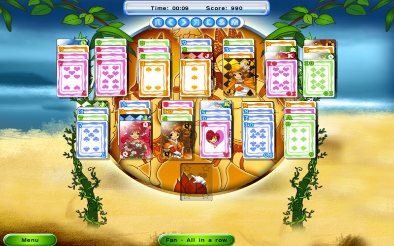 Freecell Casino Games - Play for Free in Your Web Browser