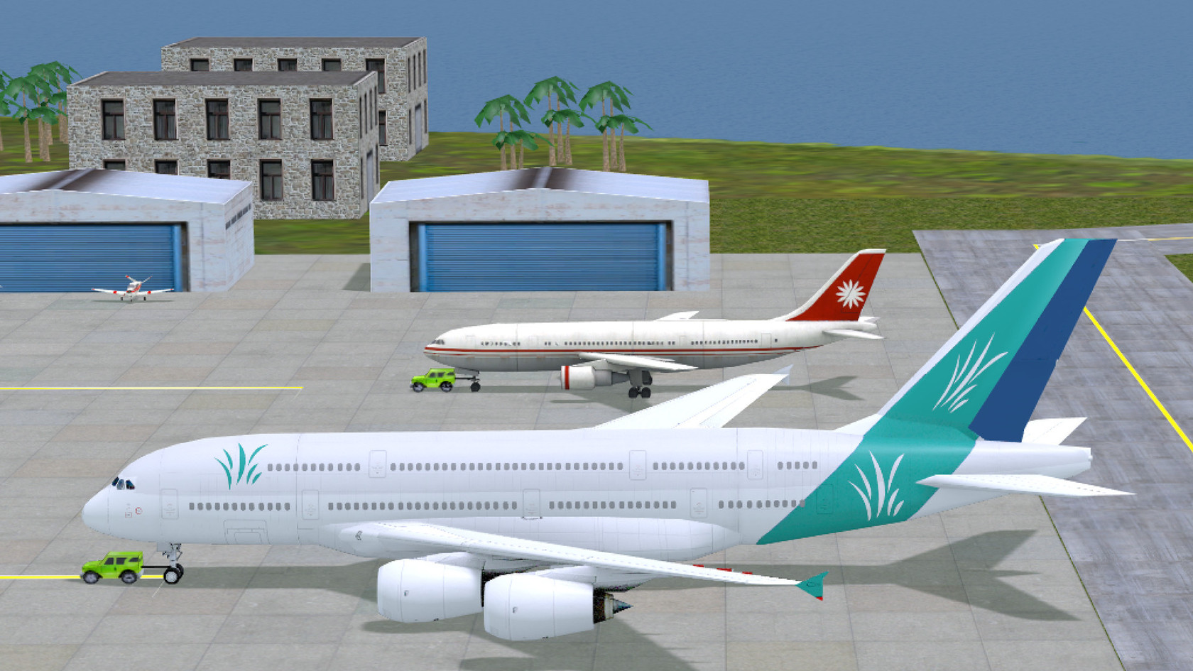 airport madness 3d full version free download