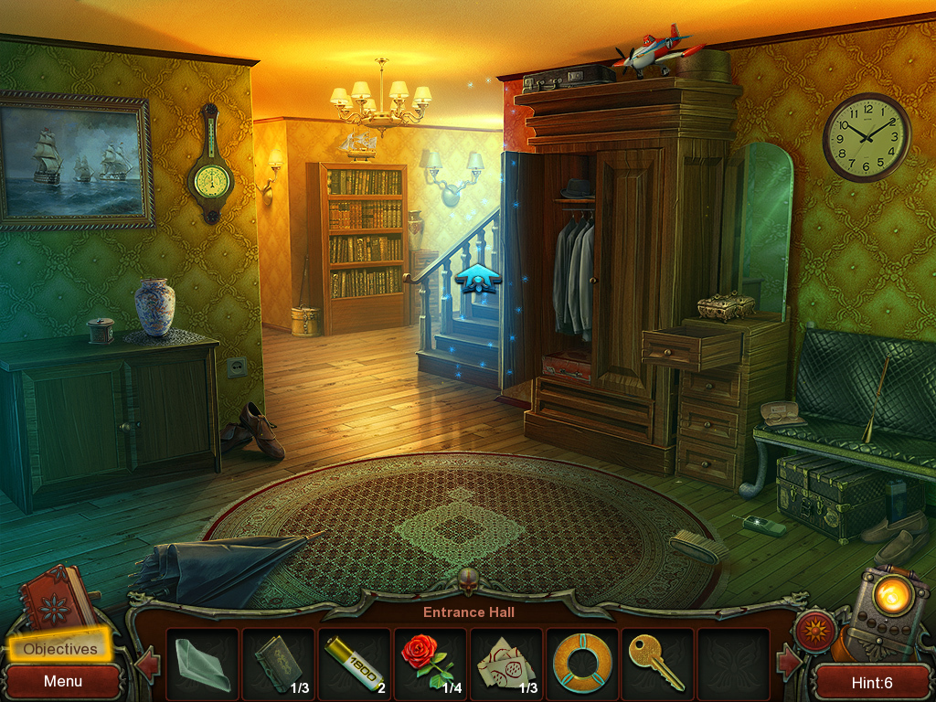 Ashley Clark - The Secrets of the Ancient Ashley Clark : Secret of the Ruby - Free Downloads Collection stratgie ultime 2k jeux, pC Jeux