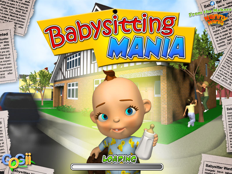 babysitter dating games Naughty babysitter 2 - entertain the baby by pulling pranks on the sexy babysitter  naughty babysitter 2 game : entertain the baby by pulling pranks on the sexy babysitter  dirty dating games :.