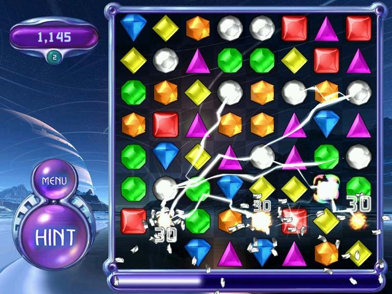 Jewels Deluxe Games Free
