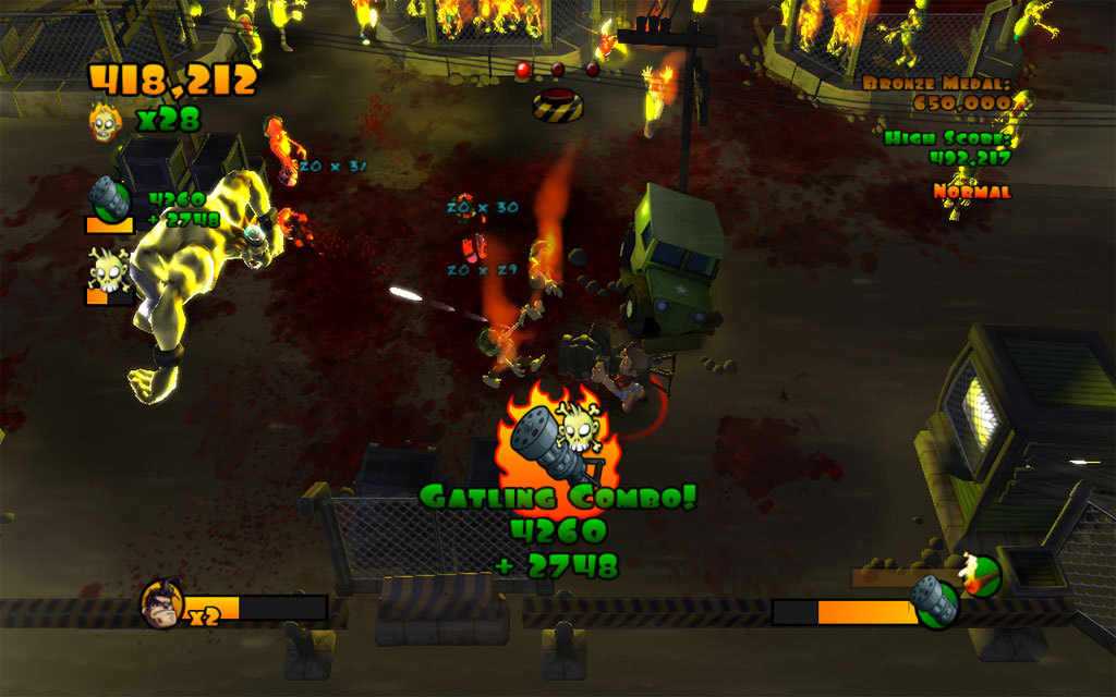 Free Zombie Games Download Mac