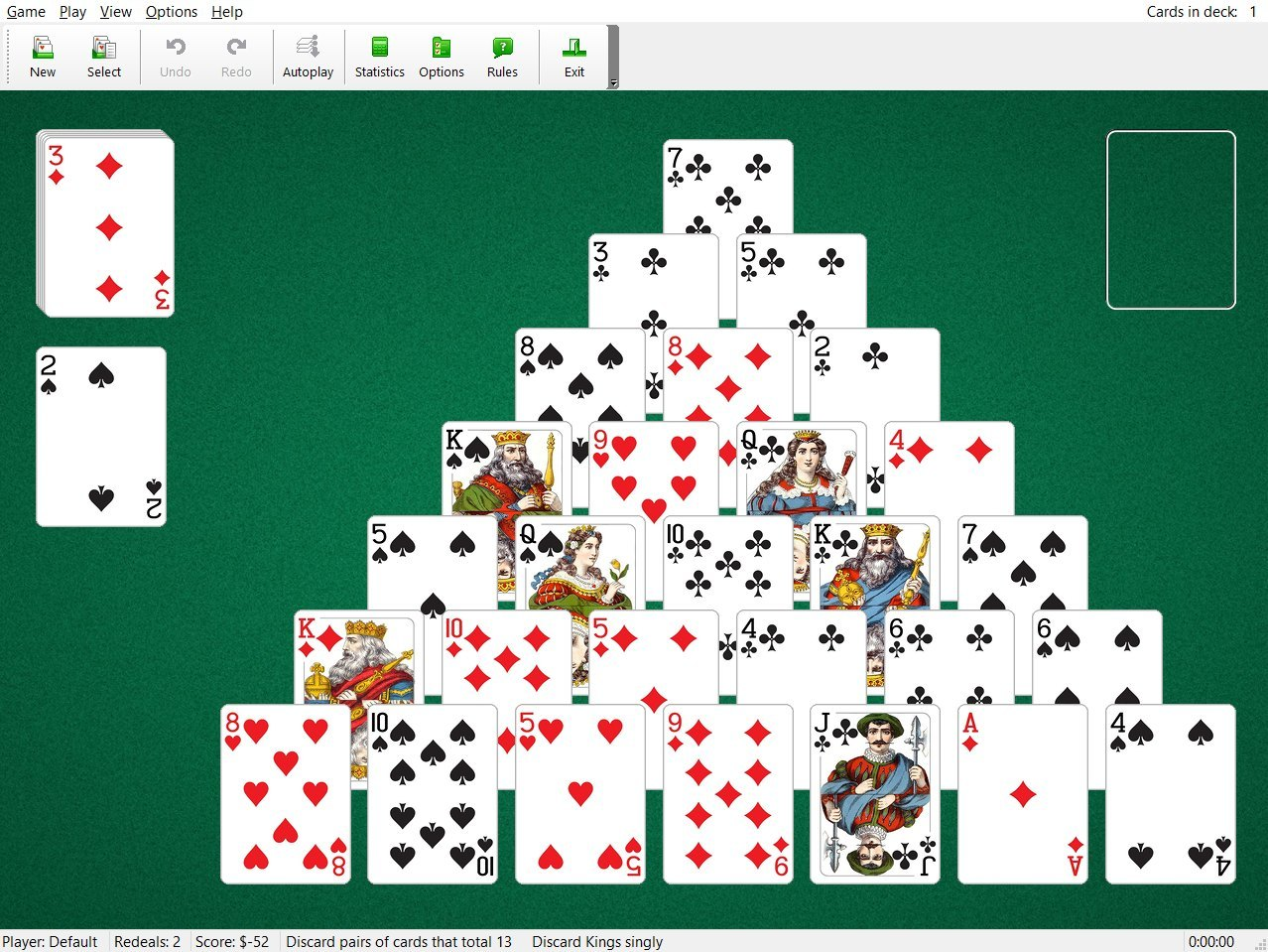 solitaire dating Play best classic solitaire online on girlsgogamescom every day new girls games online best classic solitaire is safe, cool to play and free.