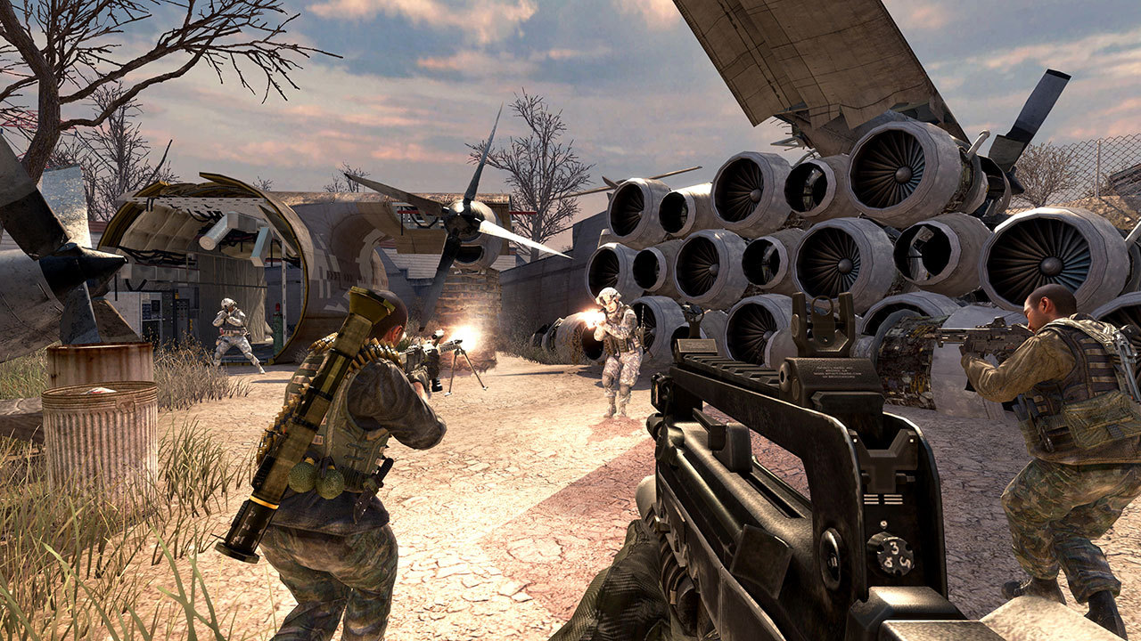 call of duty modern warfare 2 matchmaking Call of duty: mw2 boosting & matches get people to boost your rank with in call of duty: modern warfare 2.