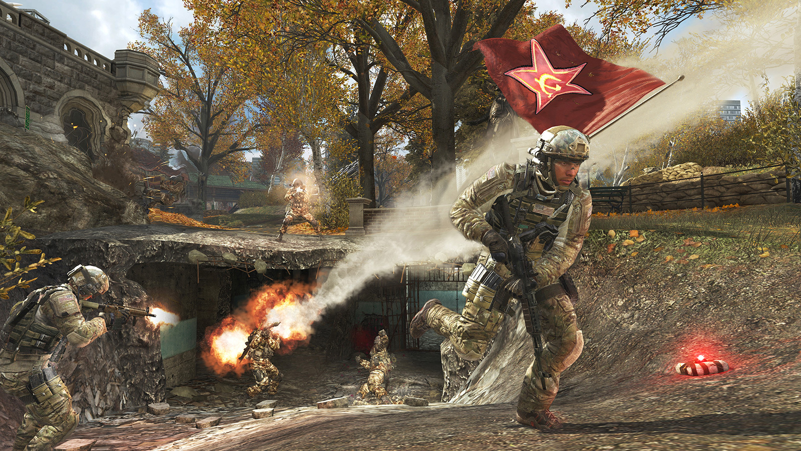 Call of Duty Modern Warfare 3 With DLC Collection 1