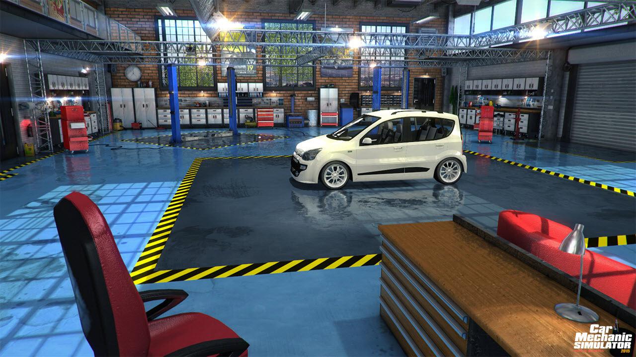 Car Mechanic Simulator 2015   macgamestore com