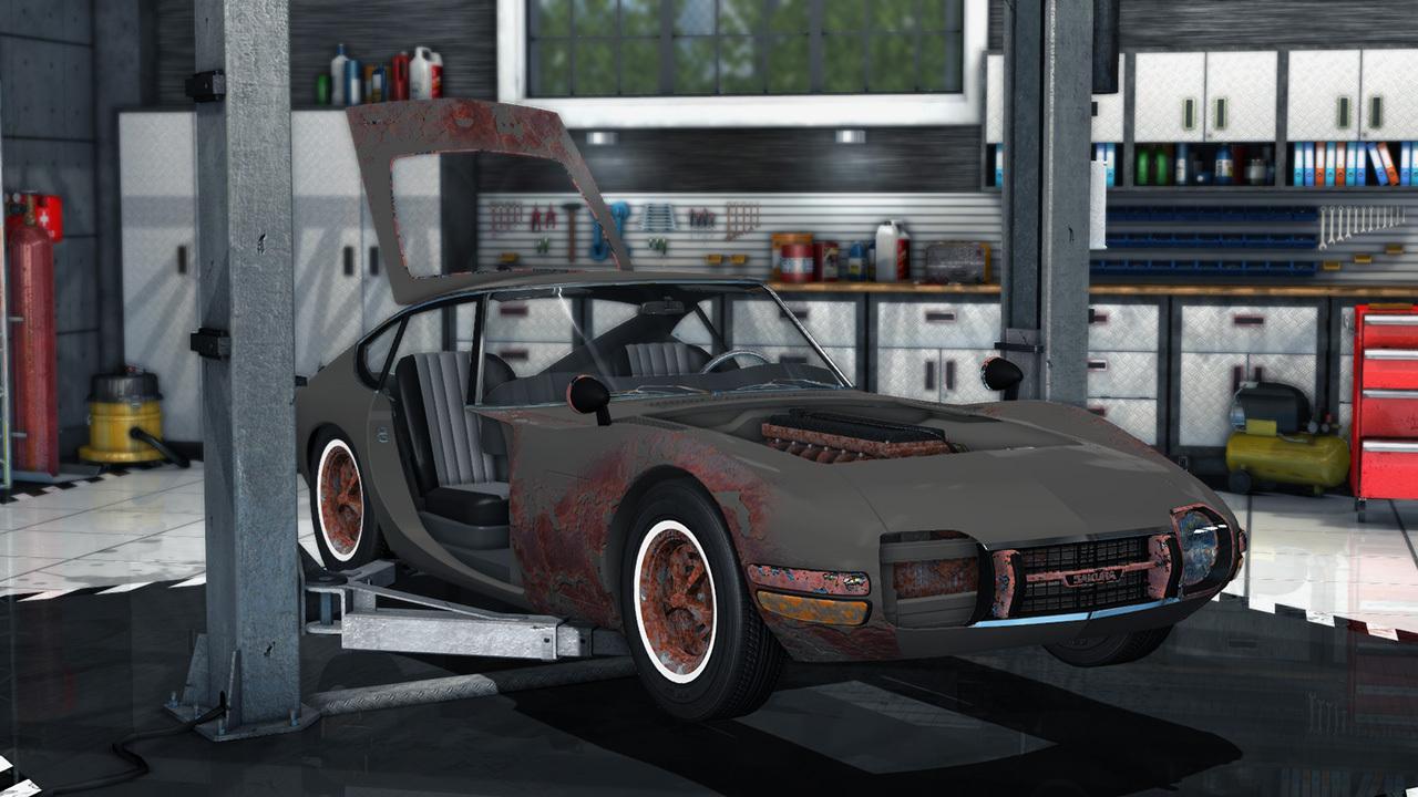 Car mechanic simulator 2014 free download mac 10