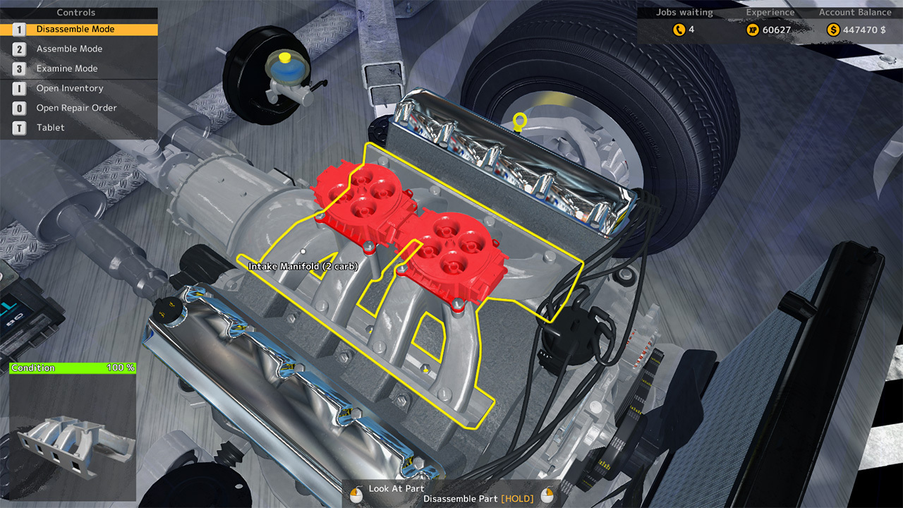 How To Buy A Different Garage Car Mechanic Simulator