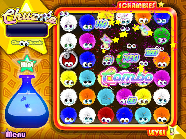 Furballs Specialty Games - Try this Free Demo Version